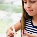 Diabetes Tipe 1 Pada Anak