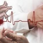 Penyakit Jantung Dan Pengaruhnya pada Organ Tubuh