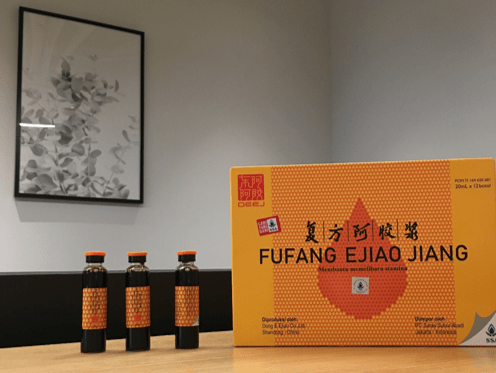 Bahaya Turunnya Trombosit dan Cara Mengatasinya dengan Suplemen Herbal Fufang Ejiao Jiang